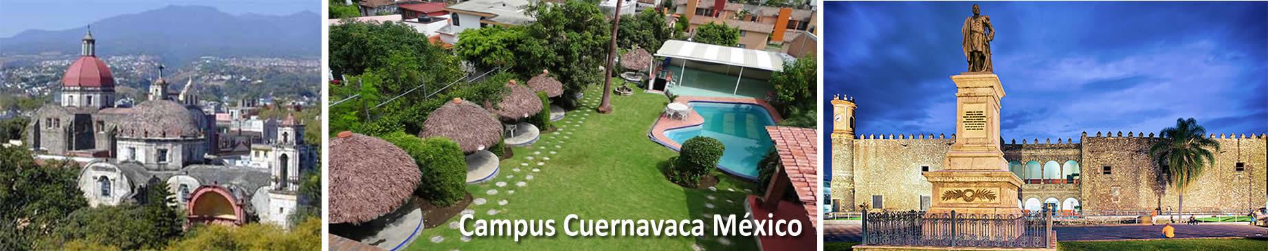 learn spanish in cuernavaca mexico