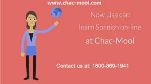 Study Spanish OnLine Instituto Chac-Mool Spanish schools