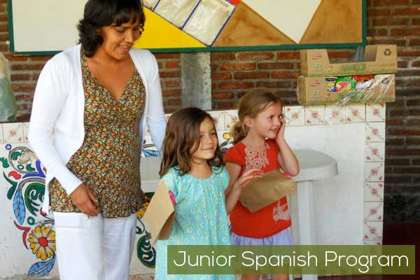Spanish Programs for Kids