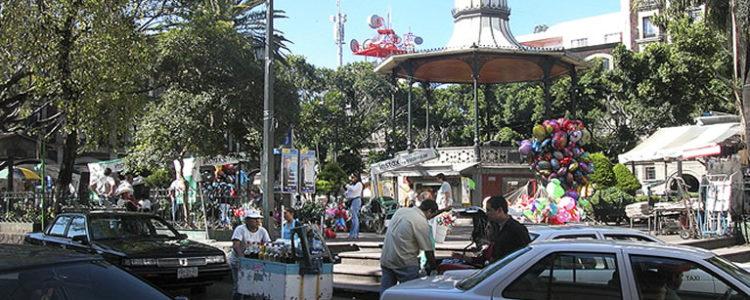 Spanish School in Cuernavaca